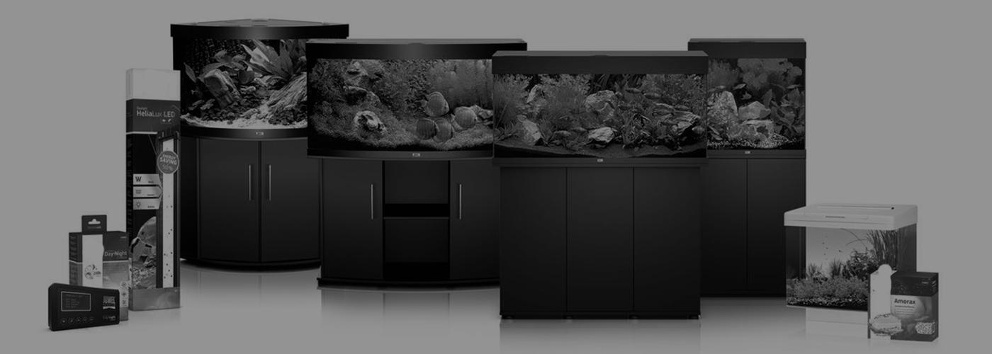 Vendita acquari juwel modelli rio led 125 180 240 350 450 for Acquari usati in vendita