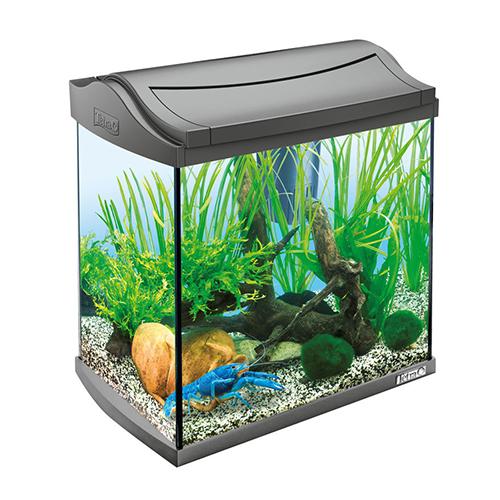 Tetra aquaart led acquario 20 l new piranha acquari for Acquario miglior prezzo